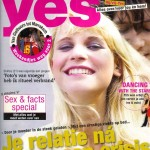 Cover Yes Week 41 2005